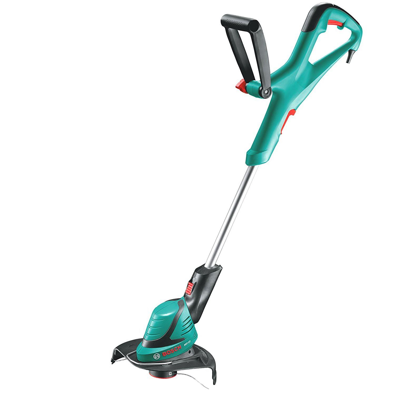 bosch art 27 450w electric grass trimmer - 27cm | ebay