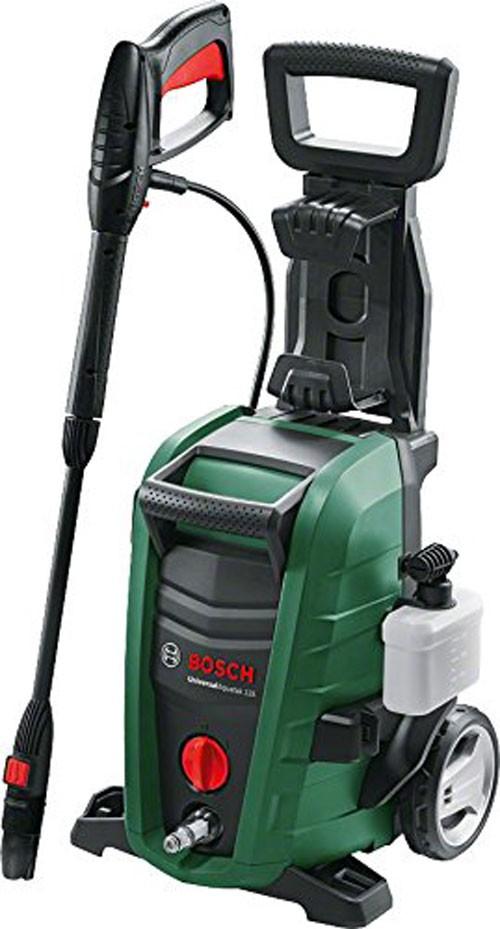 bosch universal aquatak 125 electric pressure washer ebay